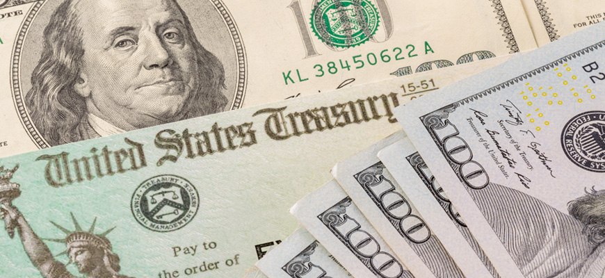 When to Expect Your Stimulus Payment