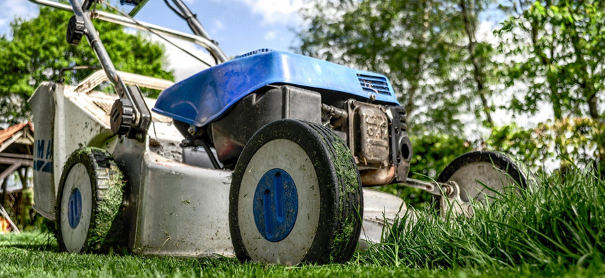 Lawn Care Scams Pop Up in the Spring