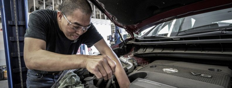 Don't Get Caught in an Auto Warranty Scam